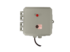 Alarm Panels- Alarm Units with Level Control
