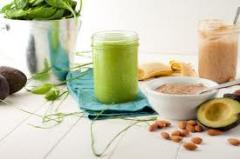 Ultra Green Food Supplement
