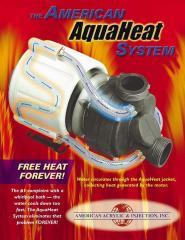 Aqua Heat Pump
