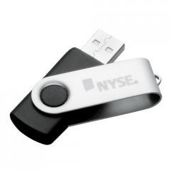 Foldout USB Flash Drive 512MB