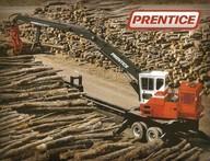 Prentice Knuckleboom Loaders 2180/2210, 2280, 2384