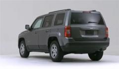 2012 Jeep Patriot Sport SUV