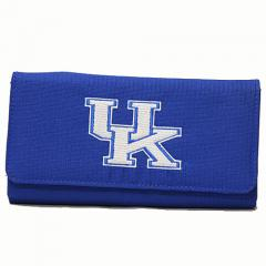 Kentucky Polyester Wallet