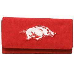 Arkansas Polyester Wallet