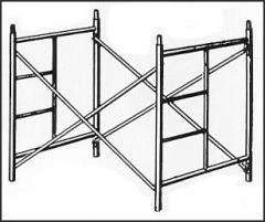 Beth-Allen Scaffolding