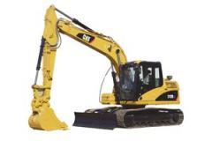 Hydraulic Excavator, Cat® 319D L/319D LN