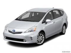 Toyota Prius  New Car