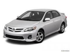 Toyota Corolla New Car