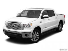Toyota Tundra  Pick-Up