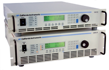 California instruments compact i/iX series power