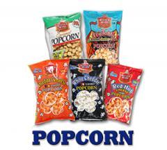 Popcorn - Choose 10 Bags