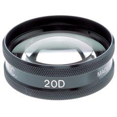 20d clear lens