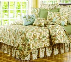 Quilts & Bedding from C&F