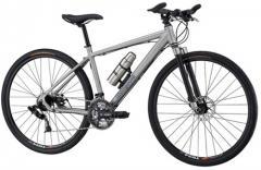 2009 Mongoose Sabrosa Bike