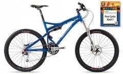 2010 Pivot Mach 5 Frame Bike