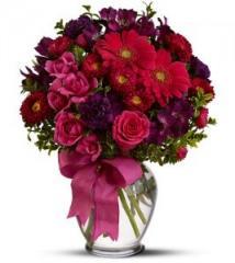 Secret Crush Bouquet TFWEB492