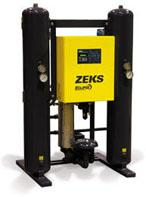 ZEKS - Eclipse Desiccant Compressed Air Dryers