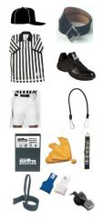 Football Referee Starter Kit
