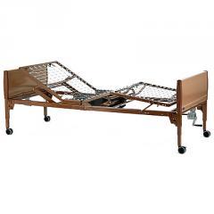Semi-Electric Hospital Bed