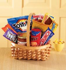 The FTD® Big Munch™ Basket C32-4177