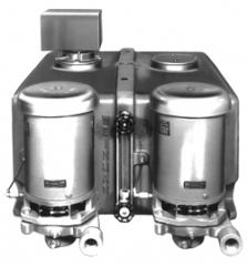 Condensate Return Systems