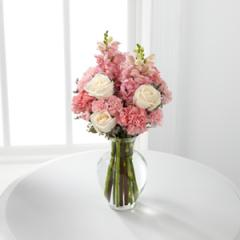 The FTD® Love In Bloom™ Bouquet C14-3078
