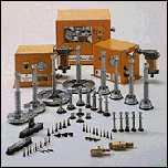 Vacuum Equipment