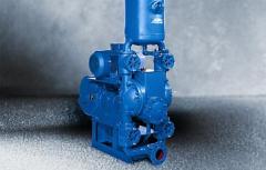 CM Compact Membrane Pumps