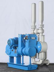 HM Hydraulic Piston Membrane Pumps
