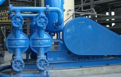 HMQ Hydraulic Piston Membrane Pumps