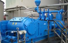 HMT Hydraulic Piston Membrane Pumps