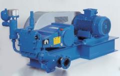 HP/HPT High Pressure Pumps