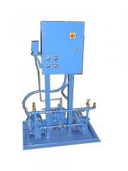 Fuel Oil Modules