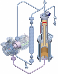 CP Pump System Solutions