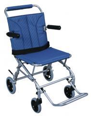 Folding Transport Chair