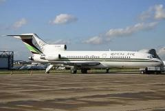 1966 BOEING 727-100