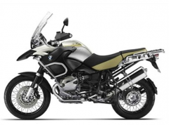 2012 BMW R 1200 GS Adventure Motorcycle