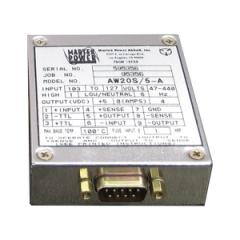 47 - 440HZ Input AC-DC power supplies