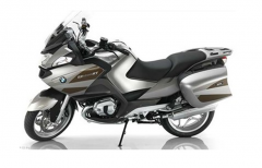2012 BMW R 1200 RT Motorcycle