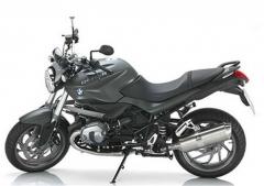 2012 BMW R 1200 R Motorcycle