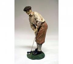 Vintage Golfer Figurine GF5041