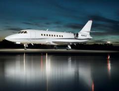 1998 Falcon 2000
