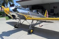 1941 Ryan PT-22 (John Gokchoff 1976)