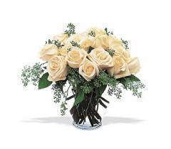 TF White Roses Galore!