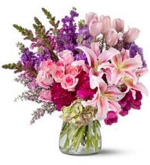 Royal Radiance Bouquet