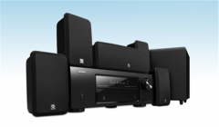 DHT-1513BA Home Theater Systems