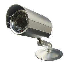 Analog Bullet Cameras