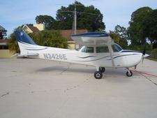 1978 Cessna 172N - N3426E