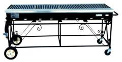 A4CC 8 Burner Country Club Gas Grill