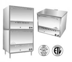 """2B31N Bake Oven with 2 - 31.5"""" x"""